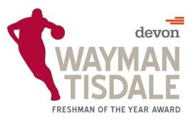 Wayman Tisdale Award