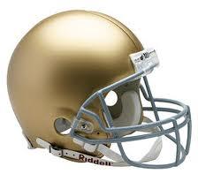 NotreDame-helmet