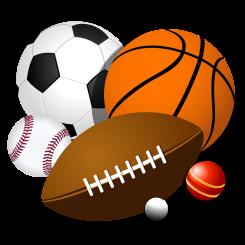 sportsclusters